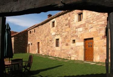 Casa del Arco - Cordovilla De Aguilar, Palencia