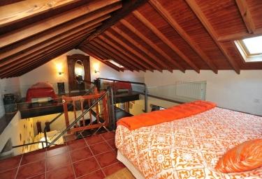La Casa del Drago - Santa Brigida, Gran Canaria