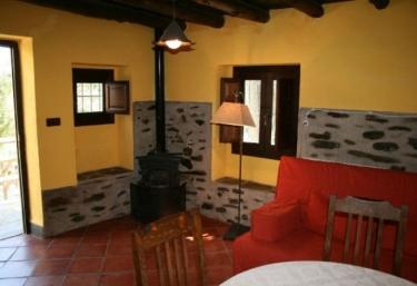El Refugio - Molino Santa Águeda - Jerez Del Marquesado, Granada