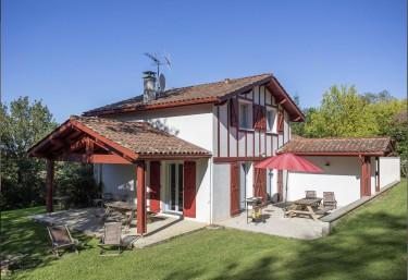 Villas d'Harri Xuria- Ohiana - La Baume de Transit, Drôme