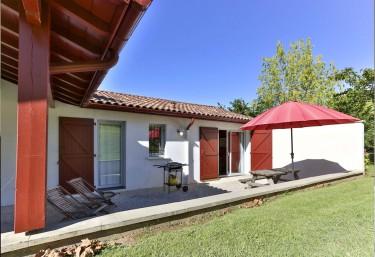 Villas d'Harri Xuria- Itsasoa - La Baume de Transit, Drôme