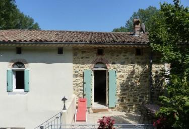 Chantemerle- Gite Pinson - Anduze, Gard