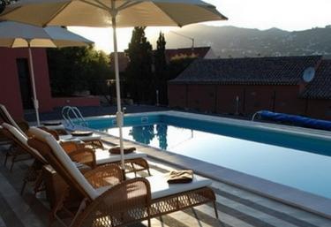6 casas rurales con piscina en santa brigida for Casas rurales en gran canaria con piscina privada