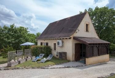 La Truffière- Gîte Montfort - Orliaguet, Dordoña