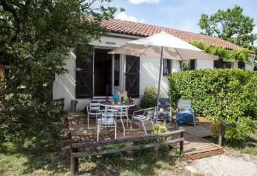 La Truffière- Gîte La Treyne - Orliaguet, Dordoña