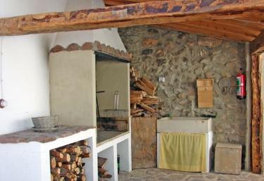 El Telar del Tío Josete II - Huerta Del Marquesado, Cuenca