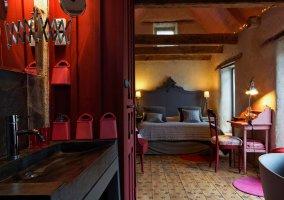 La Maison des Lamour- Gîte 2