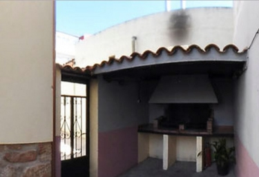 Tío Claudio II - El Barraco, Ávila