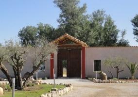 La Vega del Zurrón- Casa Verde
