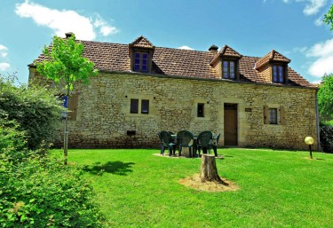 Combas Village de Gîtes- Dorine - Saint Crépin et Carlucet, Dordoña