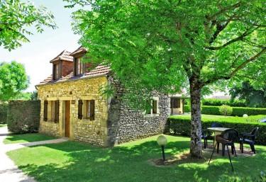 Combas Village de Gîtes- Evelyne - Saint Crépin et Carlucet, Dordoña