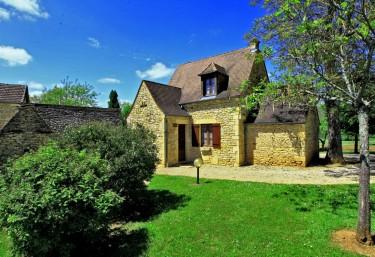 Combas Village de Gîtes- Francine - Saint Crépin et Carlucet, Dordoña