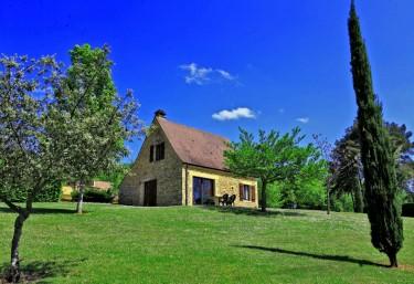 Combas Village de Gîtes- Joséphine - Saint Crépin et Carlucet, Dordoña