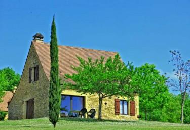Combas Village de Gîtes- Juline - Saint Crépin et Carlucet, Dordoña