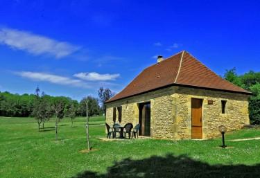 Combas Village de Gîtes- Ludivine - Saint Crépin et Carlucet, Dordoña