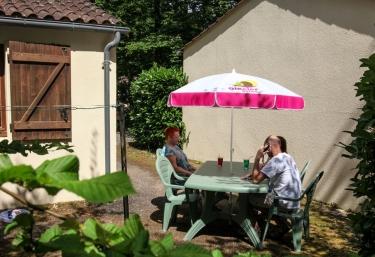 Les Hauts de Calviac- Maison 2 Chambres - Calviac-en-Périgord, Dordoña