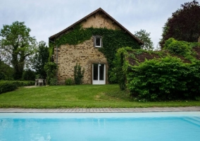 Gites de Clément- La Grange