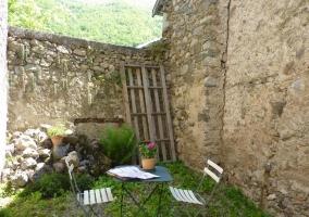 La petit maison de Junac