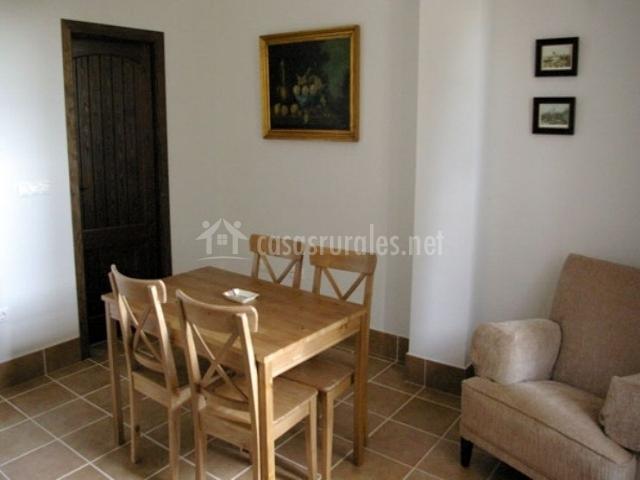 Casa de la abuela cortijo los parrales casas rurales - Mesa comedor granada ...