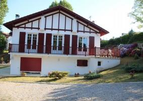 Villa Anne-Marie - Bayonne, Pirineos Atlánticos