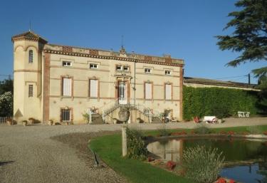 Domaine de Maran- Garance - Cavanac, Aude