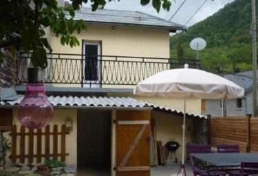 Le gîte de Marie - Foix, Ariege