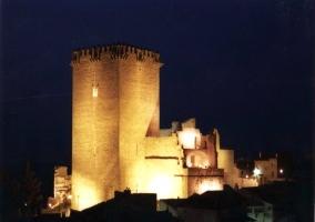 Castillo Fortaleza