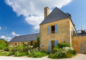 Casas Rurales Veyrignac
