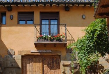 Casa Rural La Viña II - Cuzcurrita De Rio Tiron, La Rioja