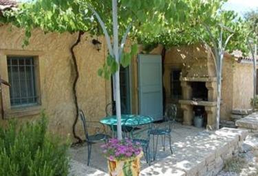 Les Mas des Elfes- Les Lavandes - Nîmes, Gard
