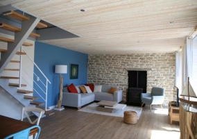Ker Karreg- La Maison du Rocher