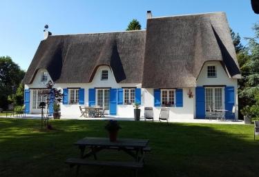 Gîte Les Nymphéas - Saint Lyphard, Loira Atlántico