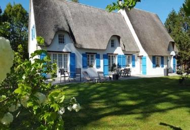 Chambre d'hôtes-Les Nymphéas - Saint Lyphard, Loira Atlántico