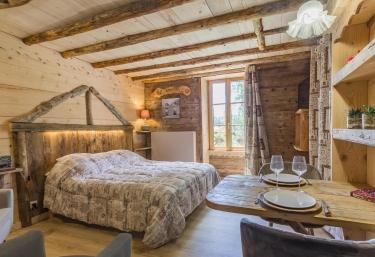 La Villa du Doron- Bonne Nuit - Saint Jean de Maurienne, Savoya