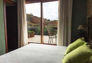 Can Genis Casa Rural - Peralada, Girona