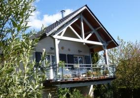 La Villa Bigourdane