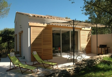 Gîte Garrigue - Souvignargues, Gard