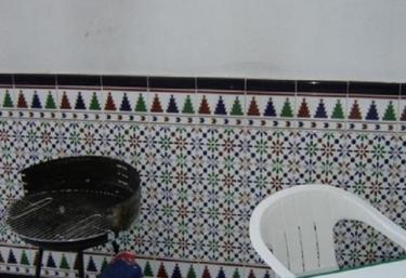 Casa La Malva 1 - El Bosque, Cádiz