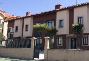 Apartamentos Langosteira - Fisterra (Santa Maria), A Coruña