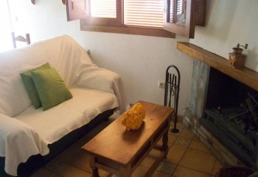 Casa Aben Humeya - Laroles, Granada
