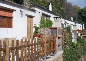 Casa Aben Humeya