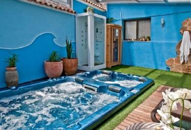 Casa Rural El Raconet - Albaida, Valencia
