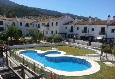 Casa Las Truchas - El Bosque, Cadiz