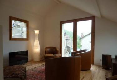 La Maison du Courtiel - Foix, Ariege