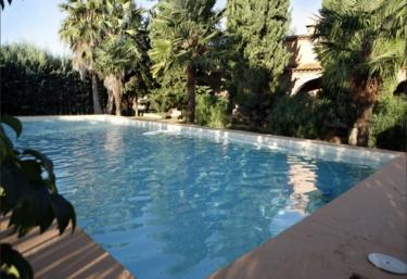 Suite del Chozo-Casa Rural Valle de Mira - Valverde De Leganes, Badajoz
