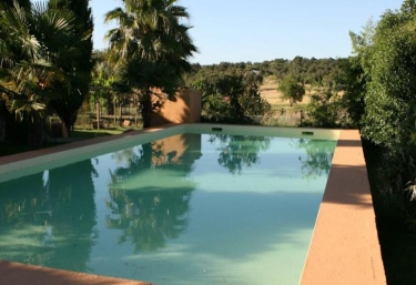 Casa de las guardas-Casa Rural Valle de Mira - Valverde De Leganes, Badajoz