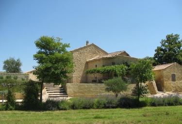 Gîtes du Pigeonnier- Paloma - Saint Paulet de Caisson, Gard