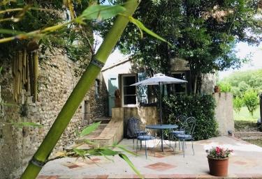 La Maisonnette de Cabanis - Anduze, Gard