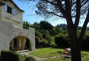 Chez Marie - Compeyre, Aveyron