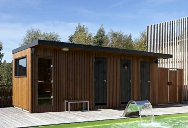 Casas rurales con spa en pa s vasco for Camping en pais vasco con piscina